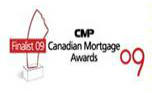 Canadian Mortgage Award 2009