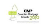 Canadian Mortgage Award 2010
